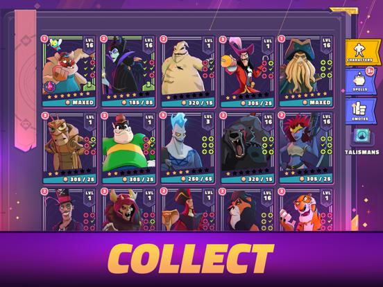 Disney Sorcerer's Arena screenshot 7