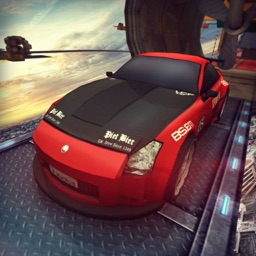 Impossible Car Tracks 3D