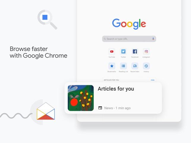 telecharger google chrome dernière version 2018