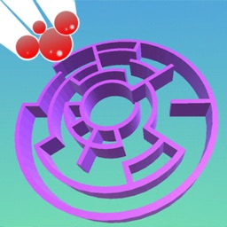 Balls Dropdom & Move : 4 In 1