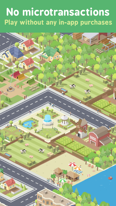 download Pocket City apps 0