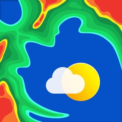 Погода 24: Погодный Радар