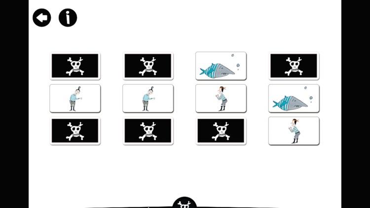 Aadje Piraatje screenshot-3