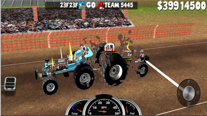 点击获取Tractor Pull Legends