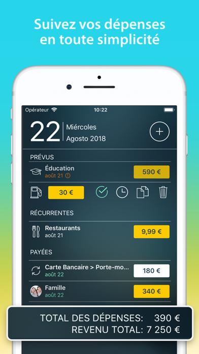 download Money Pro: Suivi des dépenses apps 9