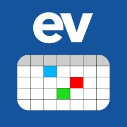 Calendars & Events: eventium