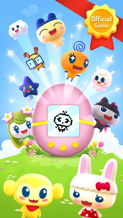 My Tamagotchi Forever screenshot-0