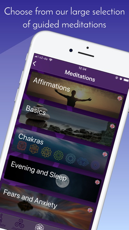 MYditation: Meditation & Sleep