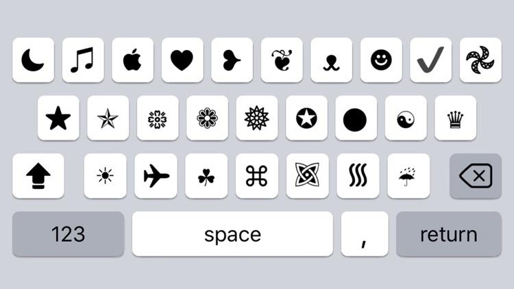 Fonts for iPhones + : Fonts+ screenshot-3