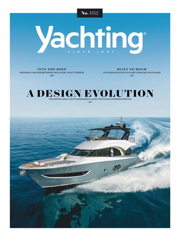 Yachting Magのおすすめ画像1