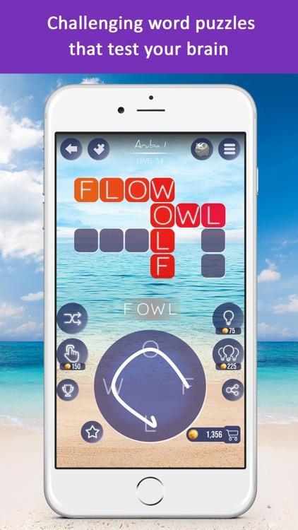 Word Beach: Fun Spelling Games screenshot-4