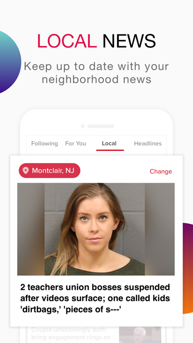 News Break: Local & Breaking
