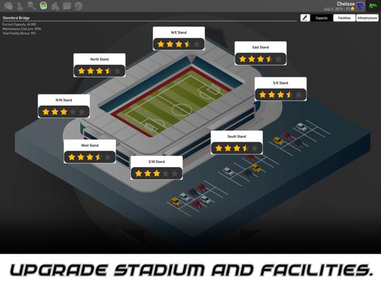 Football Owner 2 screenshot 15