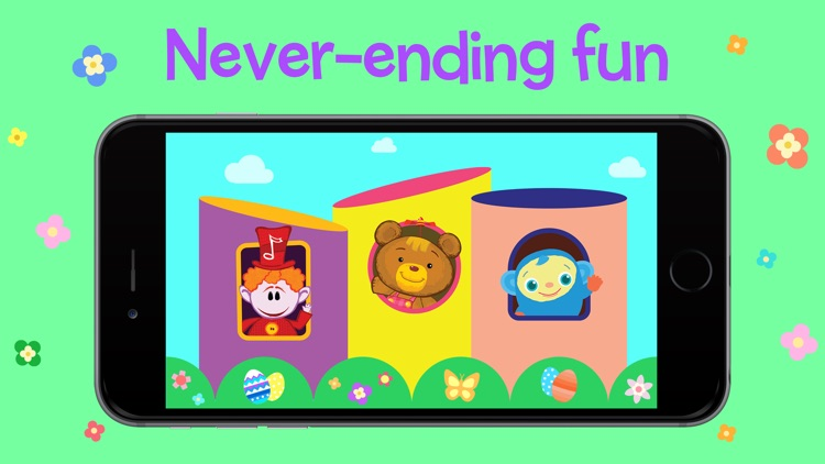 BabyFirst: Educational Videos screenshot-5