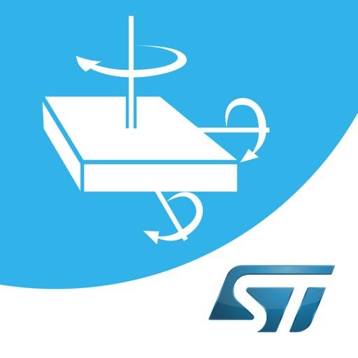 ST Sensors Finder
