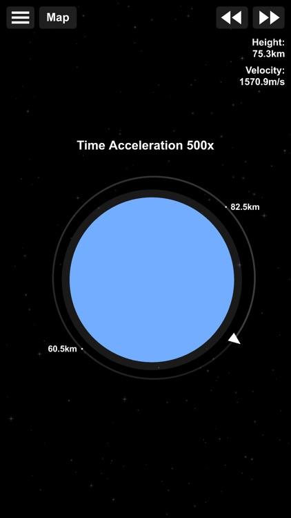 Spaceflight Simulator screenshot-3