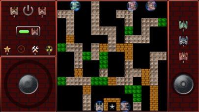 Screenshot #3 pour Super Tank Battle - myCityArmy
