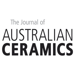 Journal of Australian Ceramics