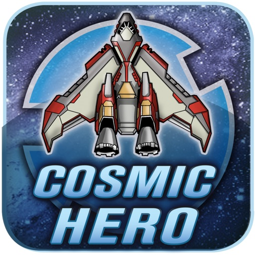 Cosmic Hero - Space Shooter