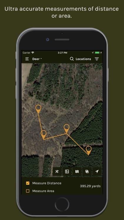 ScoutLook: Best Hunting App screenshot-3