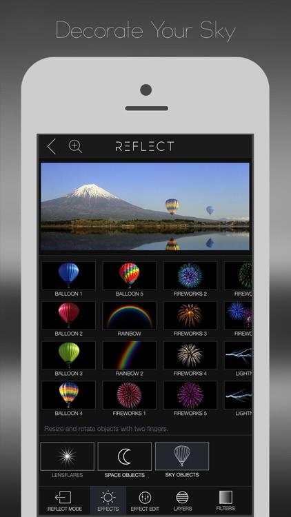 Reflect Mirror Camera screenshot-4