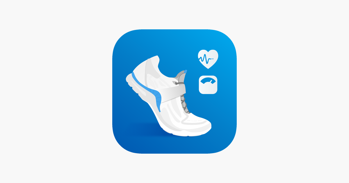 55ac74612  Pacer Pedometer   Step Tracker on the App Store