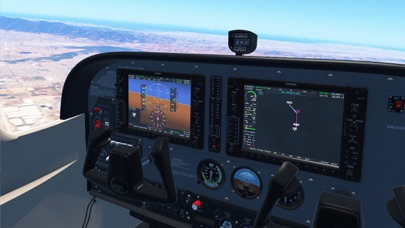 Screenshot #3 pour Infinite Flight Simulator