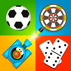 Activities of Party Games: 2 3 4 Player Game