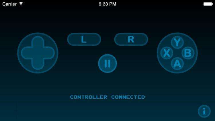 Game Controller Tester screenshot-3