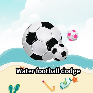 Water football dodge  App Reviews, Free Download