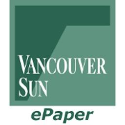 The Vancouver Sun ePaper