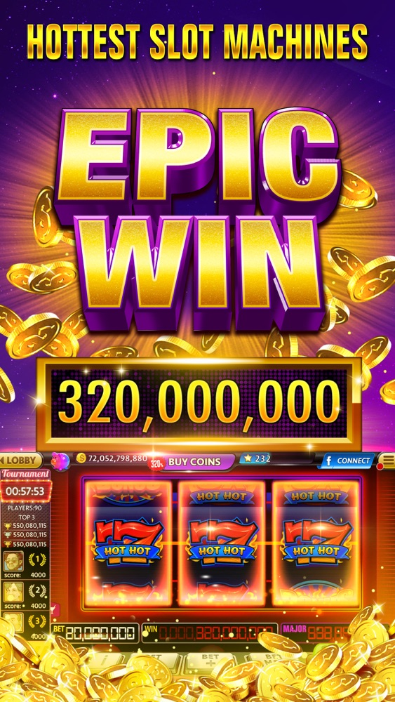 Free Slot Apps Iphone