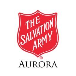 The Salvation Army Aurora