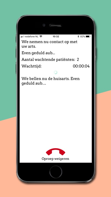 Huisartsenpost NL