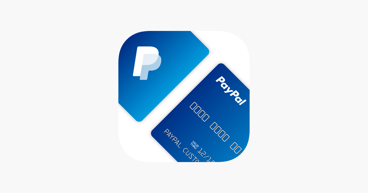 PayPal Prepaid on the App Store