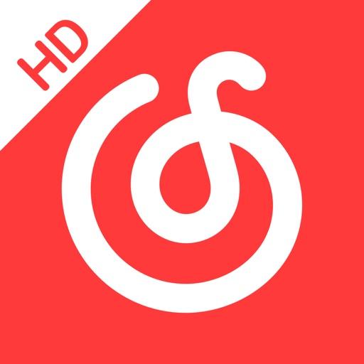 網易云音樂HD
