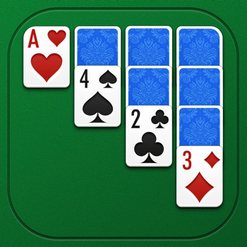 Patience ∙ (Solitaire)