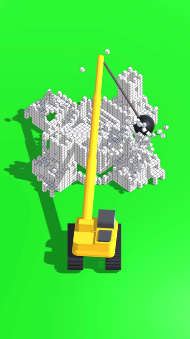 Wrecking Ball - Destruction screenshot 3