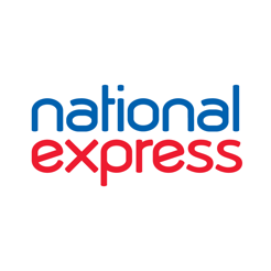 ‎National Express Coach