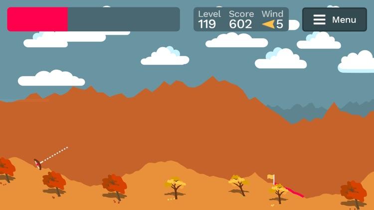 Endless Archery: Chill & Shoot screenshot-4