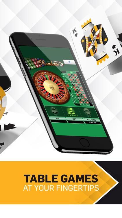 Betfair Casino NJ - Real Money screenshot-4