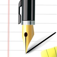 Plus Note Taking Memo Notepad
