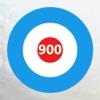 英语900句听力口语基础生活最新篇HD - iPhoneアプリ