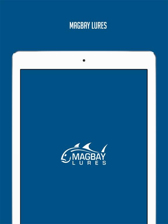 Magbay Lures screenshot #1