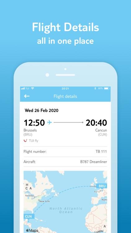 TUI fly screenshot-4