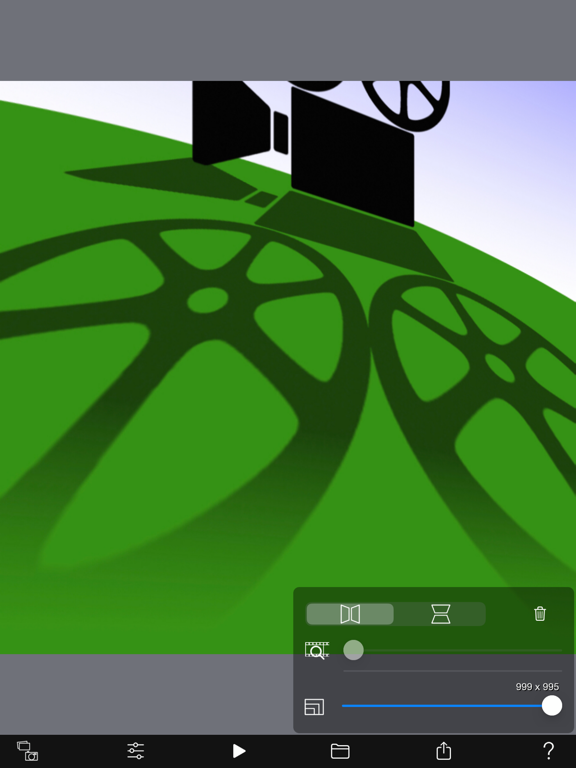 Perspective Vision screenshot 9