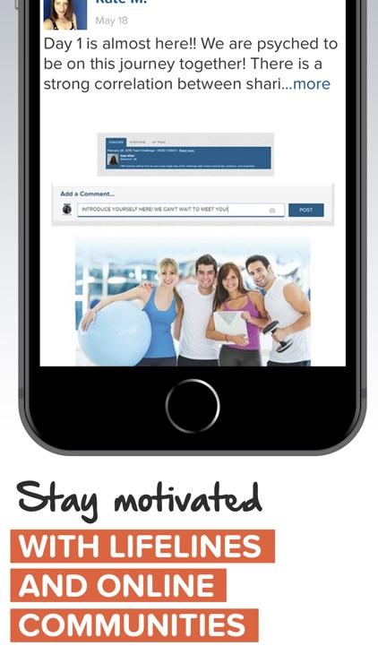 Weight Loss Bet by HealthyWage screenshot-3