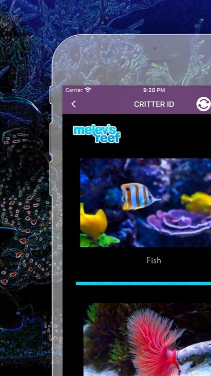 ReefTrace screenshot-3