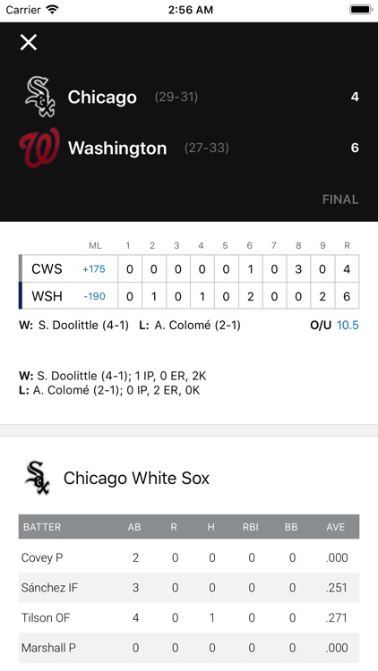 BetChicago screenshot-3
