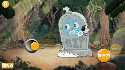 CUPHEAD MOBILE screenshot 3